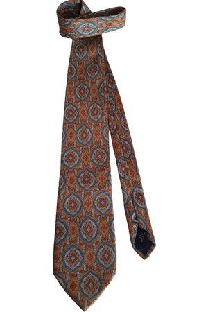 Dior \N Silk Ties for Men