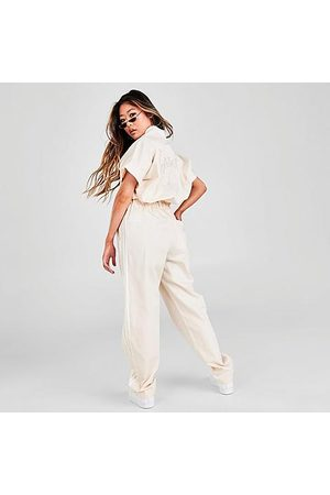 adidas Women Jumpsuits - Women's Originals Boiler Jumpsuit Size X-Small