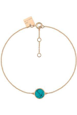 GINETTE NY Turquoise bracelet