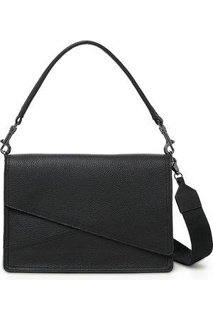 Botkier Women Purses - Crosstown Medium Leather Hobo Bag