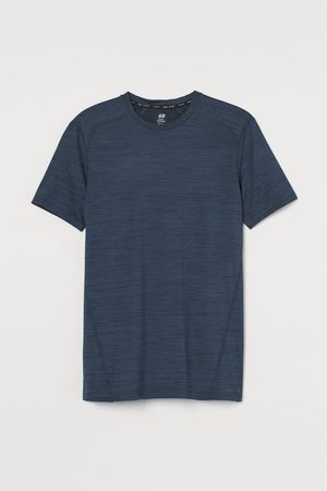 H&M Muscle Fit Sports Shirt