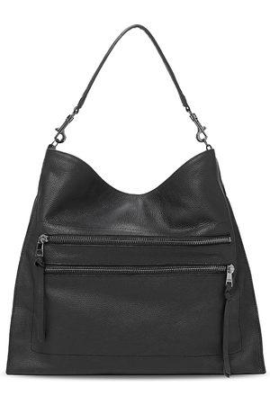 Botkier Chelsea Large Leather Hobo Bag
