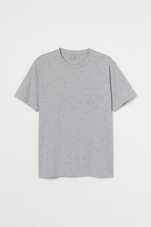 H&M Pima Cotton T-shirt