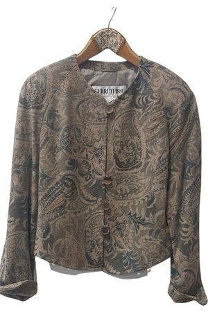 Cerruti 1881 Women Jackets - \N Wool Jacket for Women