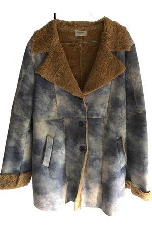 Motivi \N Faux fur Coat for Women