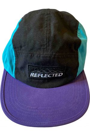 Bershka \N Cotton Hat & pull on Hat for Men