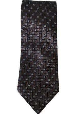 Loewe \N Silk Ties for Men