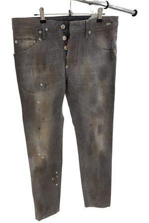 Dsquared2 \N Jeans for Men
