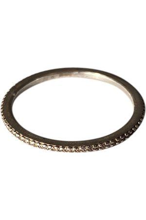 Monica Vinader \N Silver Ring for Women