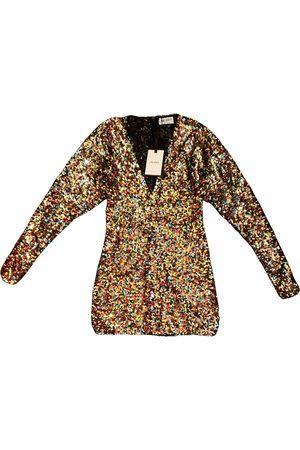 ATTICO \N Glitter Dress for Women