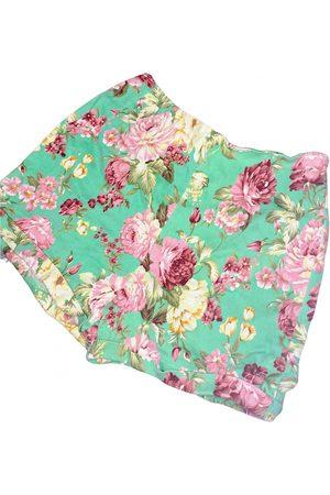 Brandy Melville \N Cotton Shorts for Women
