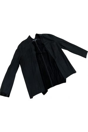 Theyskens' Theory \N Suede Jacket for Women