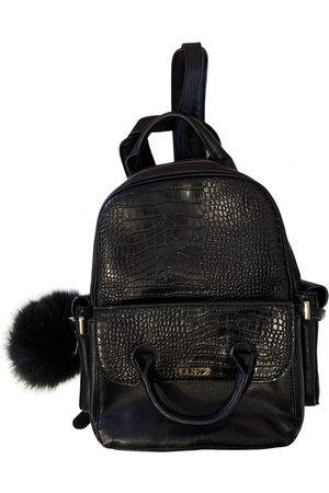House Of Cb \N Vegan leather Backpack for Women