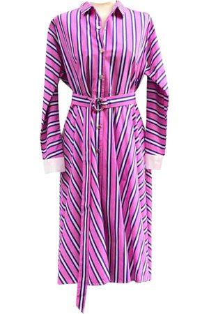 Maje Spring Summer 2019 Cotton Dress for Women