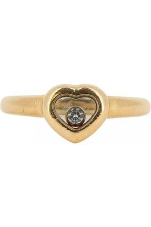Chopard Happy Diamonds Yellow Ring for Women