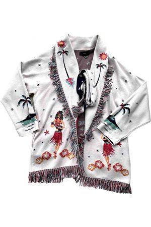 Alanui \N Wool Knitwear for Women