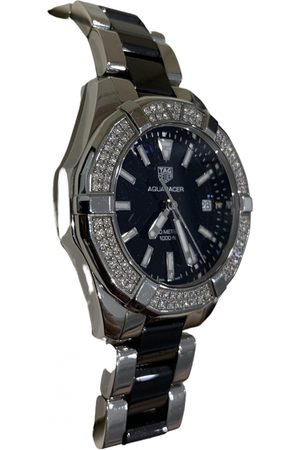 Tag Heuer Aquaracer Steel Watch for Women