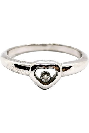 Chopard \N White gold Ring for Women