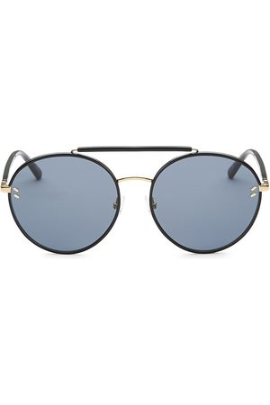 Stella McCartney 57MM Round Sunglasses
