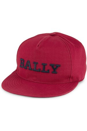 Bally Men's Logo Baseball Cap