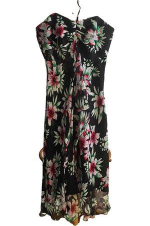 Shelli Segal \N Silk Dress for Women