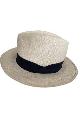 SENSI STUDIO \N Wicker Hat for Women