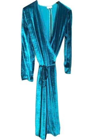 ATTICO \N Velvet Dress for Women