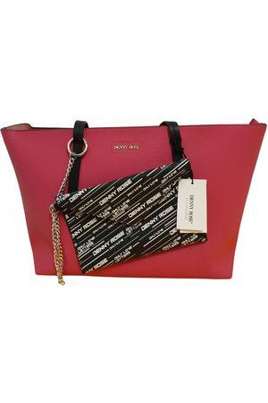 Denny Rose \N Leather Handbag for Women