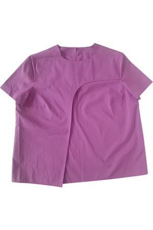 Hermès \N Cotton Top for Women