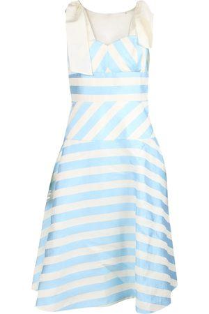 DELPOZO \N Linen Dress for Women