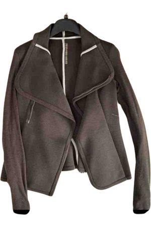 RICK OWENS LILIES VINTAGE \N Cotton Jacket for Women