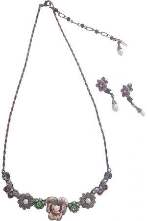 Les Nereides \N Jewellery Set for Women