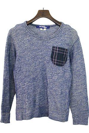 JUNYA WATANABE \N Cotton Knitwear & Sweatshirts for Men