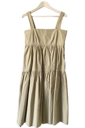Three Graces London \N Cotton Dress for Women
