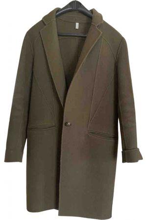 FAITH CONNEXION \N Wool Coat for Women