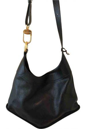 DELVAUX \N Leather Handbag for Women