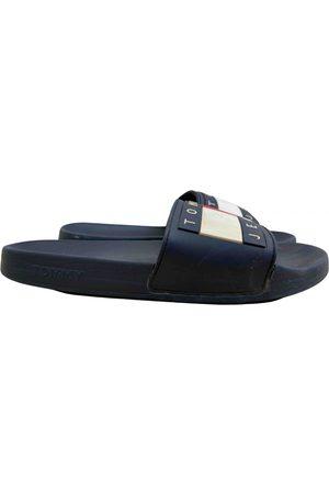 Tommy Hilfiger \N Rubber Sandals for Women