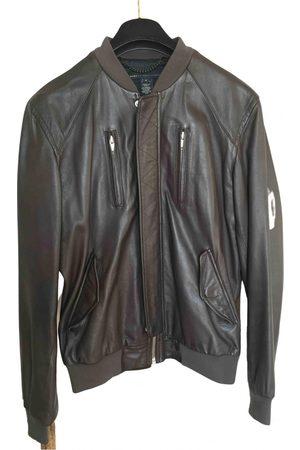 Marc Jacobs \N Leather Jacket for Men