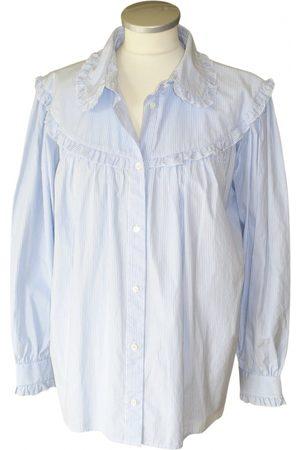 AlexaChung \N Cotton Top for Women