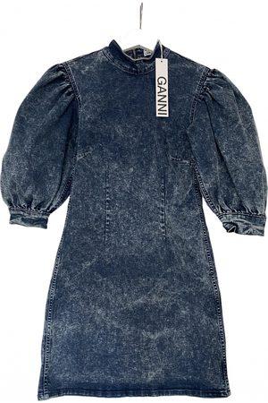 Ganni Spring Summer 2020 Cotton - elasthane Dress for Women