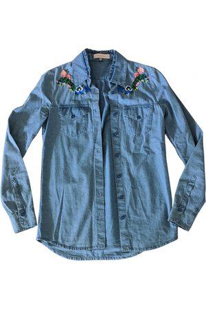 PREEN \N Denim - Jeans Top for Women