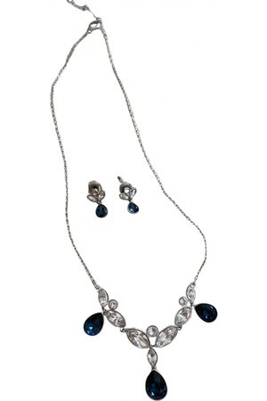 Swarovski \N Metal Jewellery Set for Women