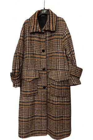 SOUVENIR \N Coat for Women