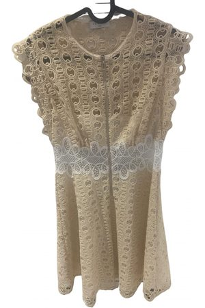 Maje Spring Summer 2020 Lace Dress for Women