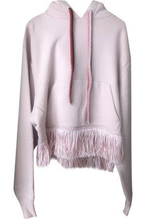 Alanui \N Cotton Knitwear for Women