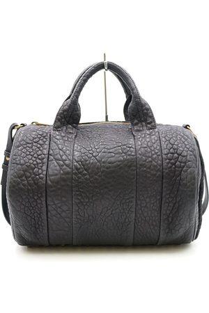 Alexander Wang \N Leather Bag for Men
