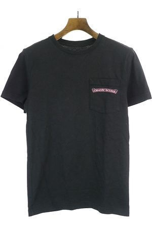 CHROME HEARTS \N Cotton T-shirts for Men