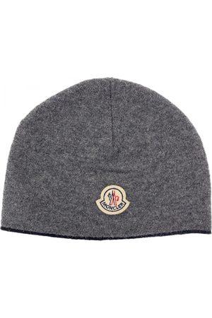 Moncler Men Hats - \N Wool Hat & pull on Hat for Men