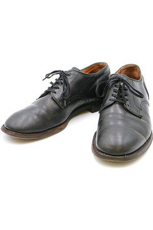 Alden \N Leather Flats for Men