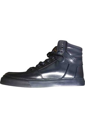 Marc Jacobs \N Leather Trainers for Men